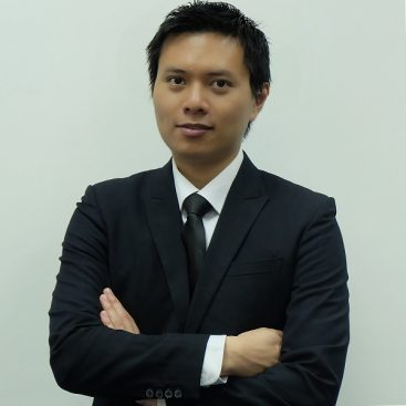 Tran Duc Cuong