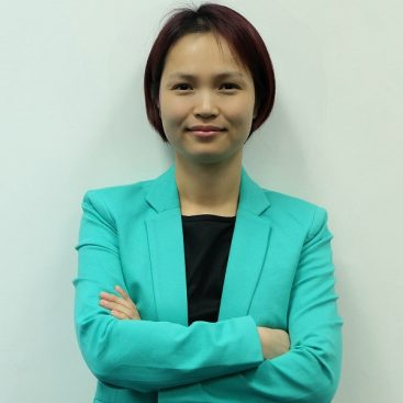 Chu Tuyet Nhung